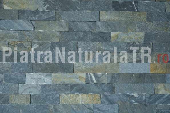 Piatra naturala Karisto Albastru 5cm