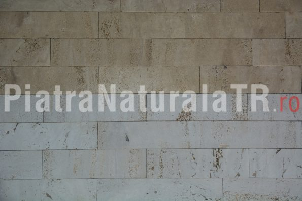 Piatra Naturala Travertino Romano 8cm