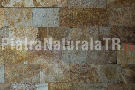 Piatra naturala Mozaic 10cm