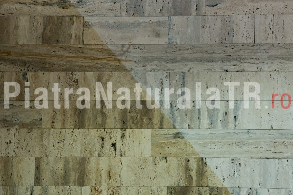 Piatra naturala Travertino Romano 10cm