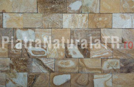 Piatra naturala - Cappucinno 10cm