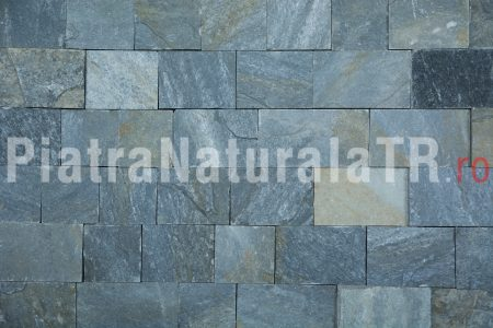 Piatra naturala Karisto albastru 10cm