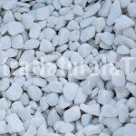 Mozaic alb Thassos Alb - diferite dimensiuni