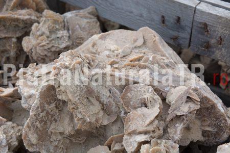 Piatra decorativa de deșert
