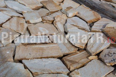 poligonal small capucino 24 lei mp-piatra-naturala-decorativa